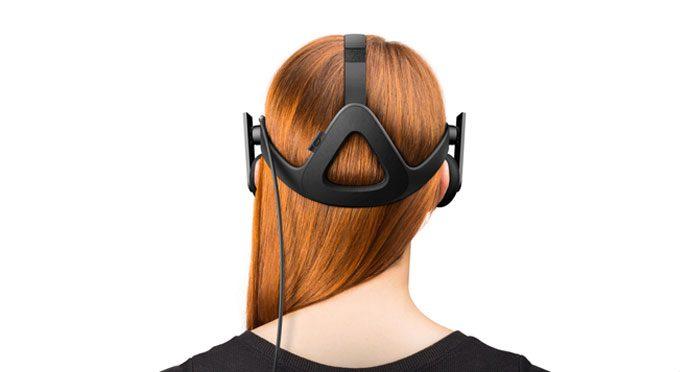 Oculus Gadget