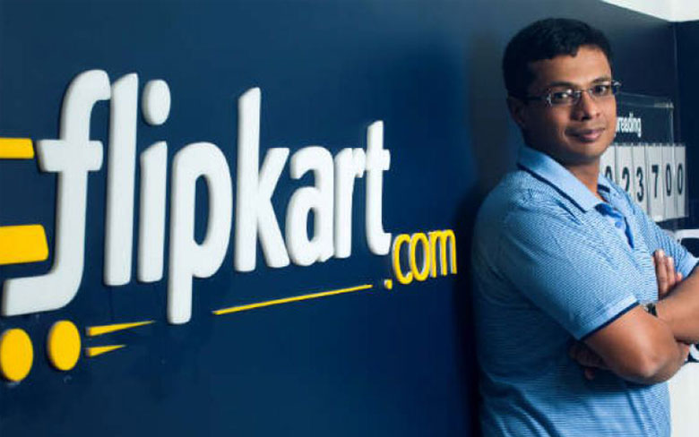 Flipkart-ceo-sachinbansal