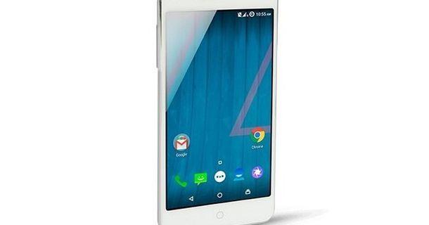 Yu Yureka Plus-smartphone