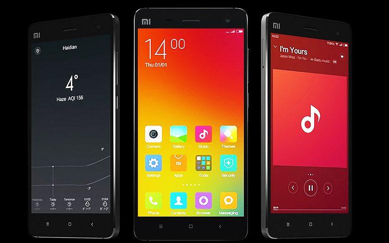 Xiaomi Mi5 and Xiaomi Mi5 Plus