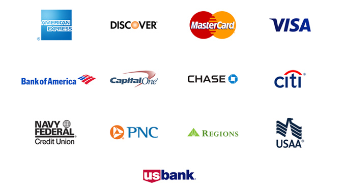 Android Pay Retail Partners