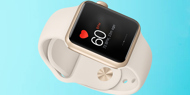 Apple Fitness Watch
