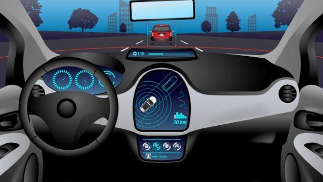 Autonomus Car