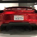 Elon Musk Roadster 2