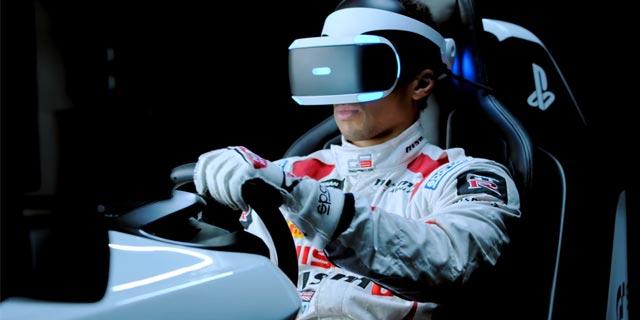 Sports VR