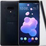 HTC U12 Plus Design