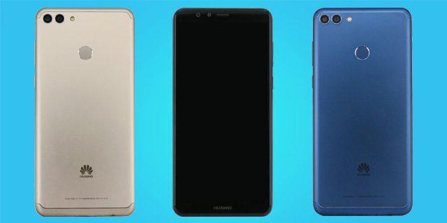 Huawei Fla AL 10