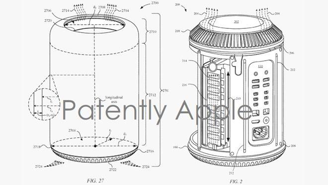 Mac Pro Patent