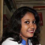 Oindrila Banerjee
