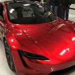 Tesla Roadster 2 Specs