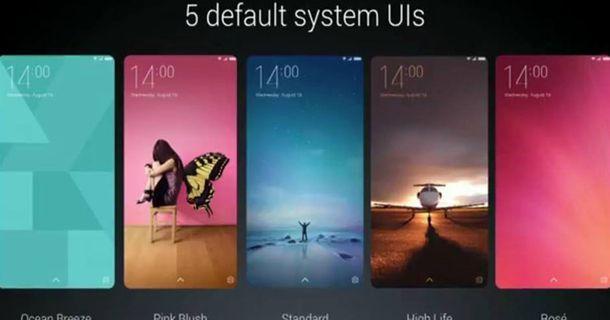 Xiaomi-Mi5 MIUI