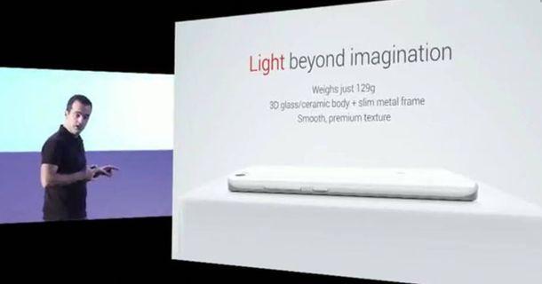Xiaomi-Mi5 metal