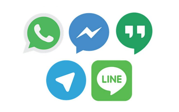 Messaging Service Apps
