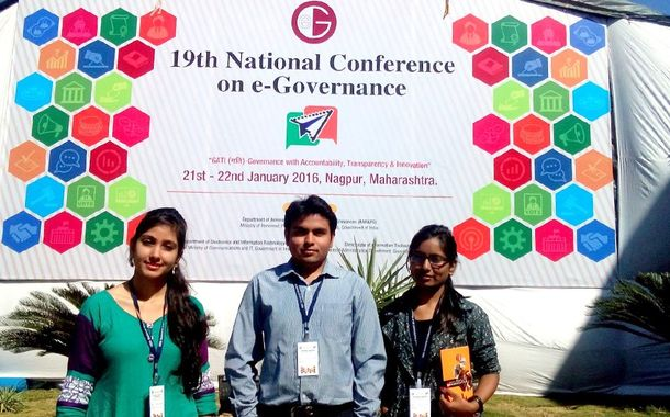 TechGenYZ at National Conference