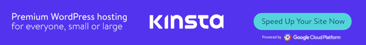 Kinsta Large Leaderboard