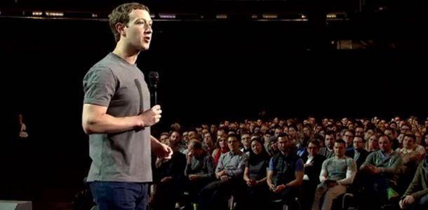 Zuckerberg Townhall