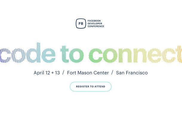 Developer Conference F8