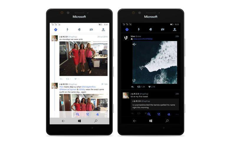 Twitter App For Windows 10