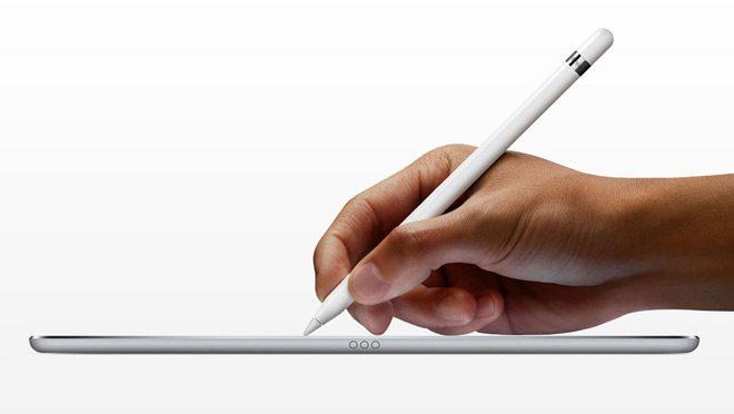 iPad Pro Pen