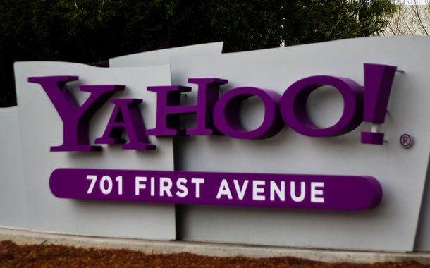 Yahoo Acquisition
