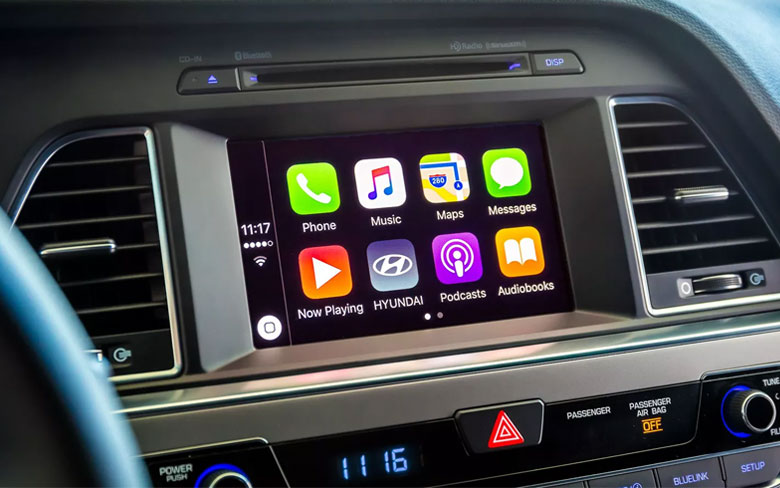 Hyundai CarPlay