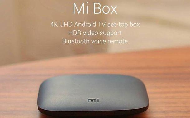 Mi Box
