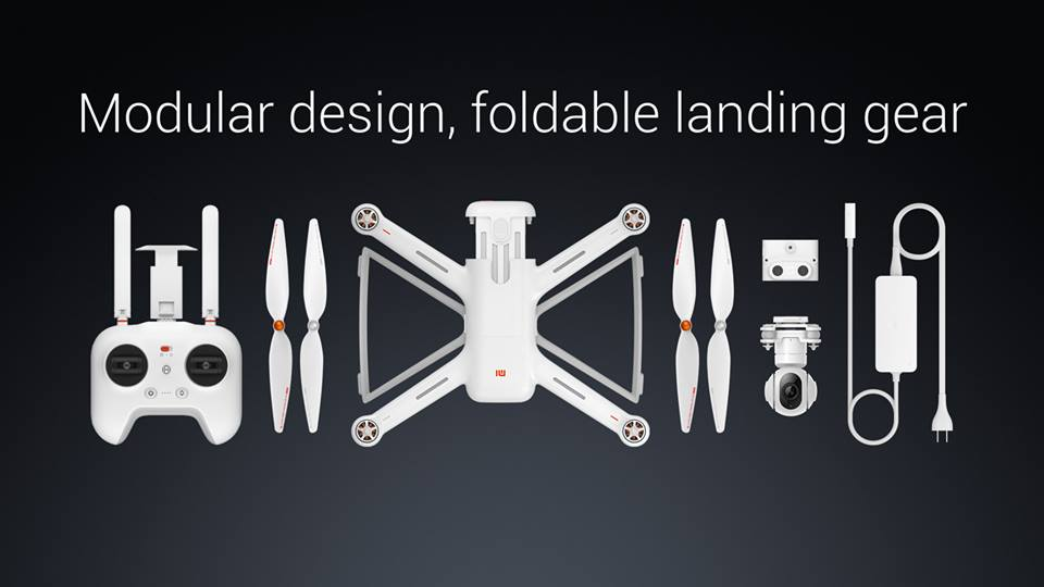Mi Drone3