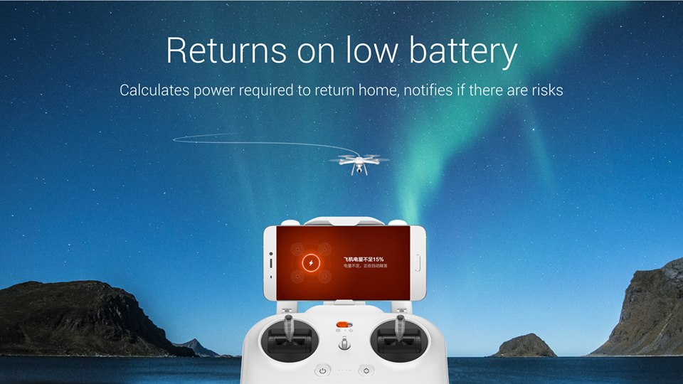 Xiaomi MiDrone
