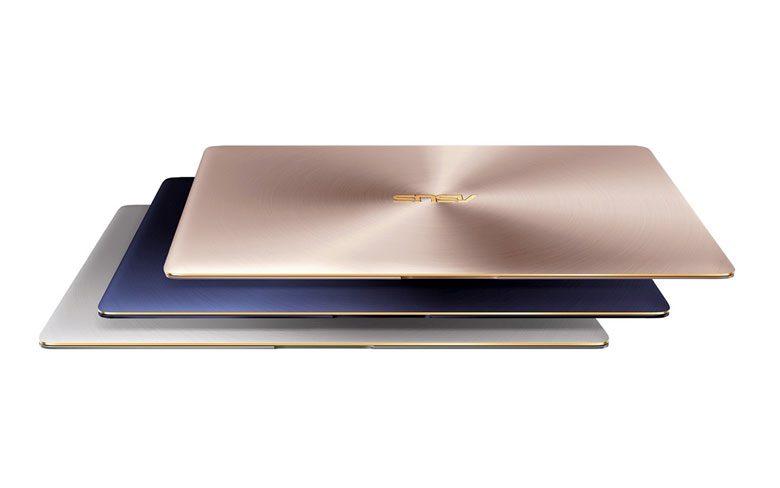 Asus Zenbook 3 Laptop