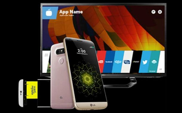 LG Mobile Security