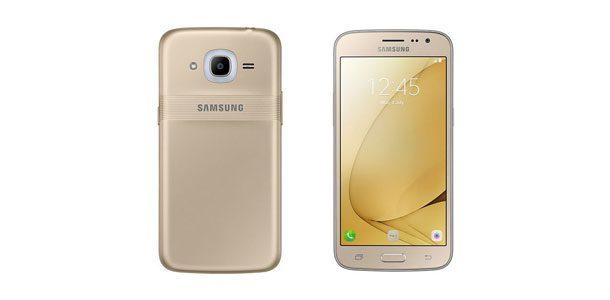 Samsung Galaxy J2 Leak