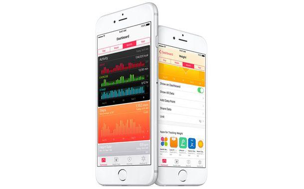 iOS 10 Organ Donor