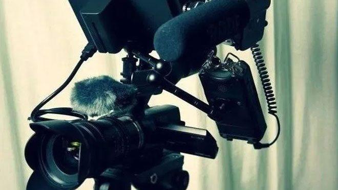 Sony Lens Walimex Camera