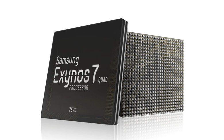 Exynos 7 Quad