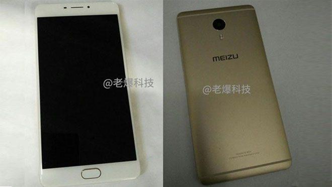 Meizu Max leaked