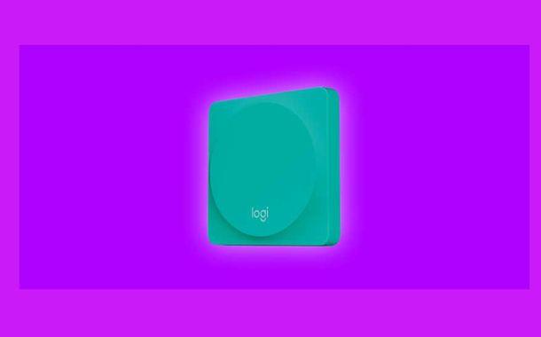 Pop Home Switch