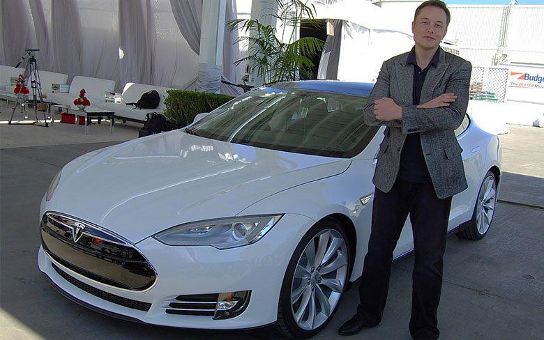 Tesla Buys SolarCity