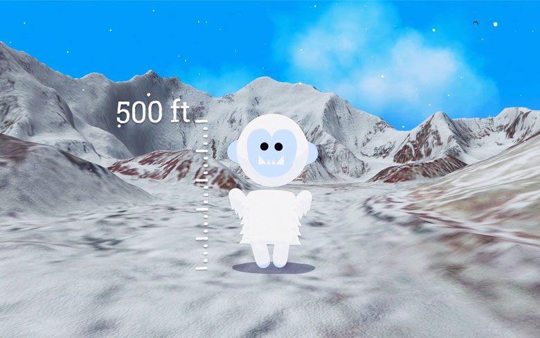 Verne Himalayas
