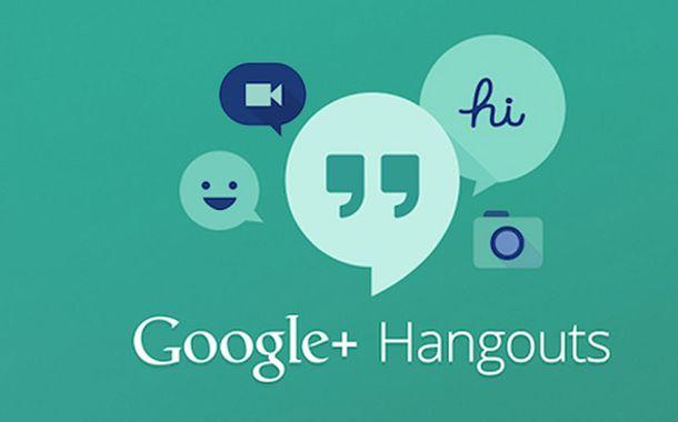 Hangouts v13