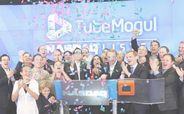 Adobe acquires TubeMogul