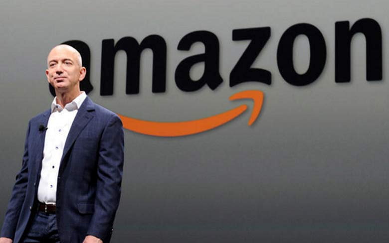 Amazon plans buying Souq