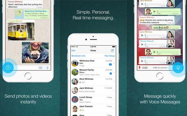 WhatsApp Animated GIFs