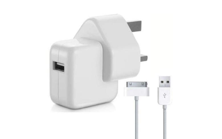 Fake Apple charger