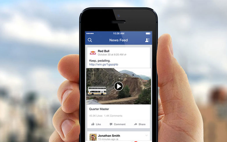 Facebook HD Video Upload