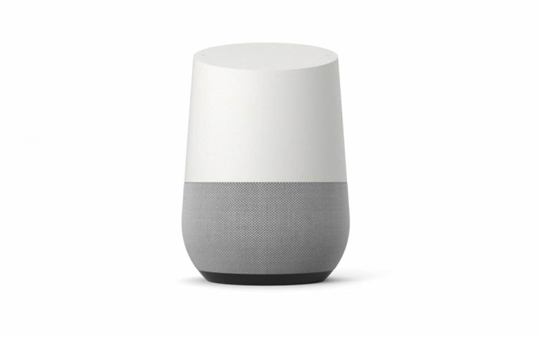 Google Home Integrates Netflix