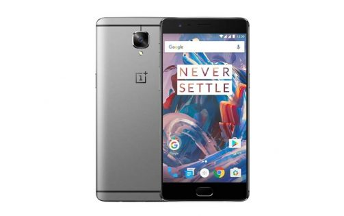 Android O OnePlus