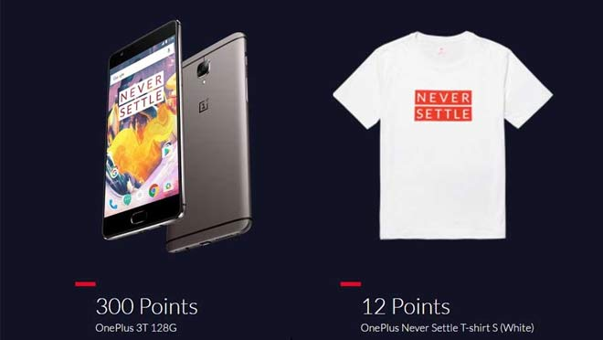 OnePlus 3T Front