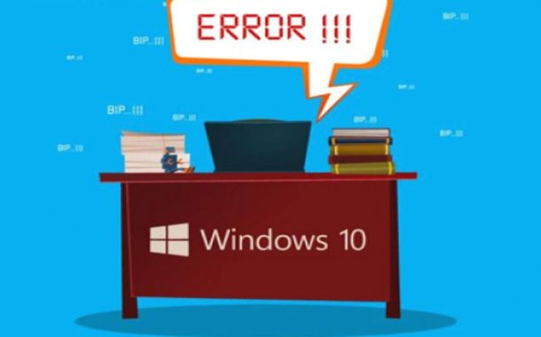 Common Windows Errors