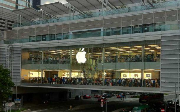 Daniel Gross Leaves Apple