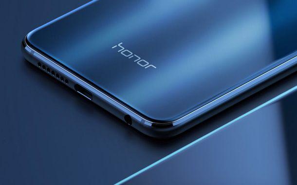 Huawei Honor 8 Update